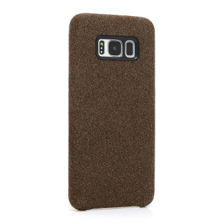 Futrola CANVAS za Sasmung G950F Galaxy S8 braon