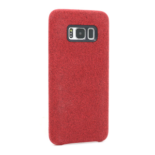 Futrola CANVAS za Sasmung G950F Galaxy S8 crvena
