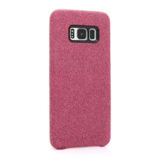 Futrola CANVAS za Sasmung G950F Galaxy S8 pink