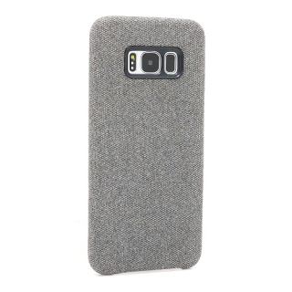 Futrola CANVAS za Sasmung G950F Galaxy S8 siva