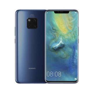 Huawei Mate 20 Pro Blue DS