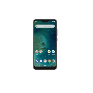 Xiaomi Mi A2 64GB Lite DS Black