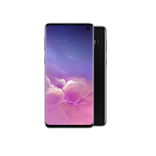 Samsung Galaxy S10 2019 128GB black