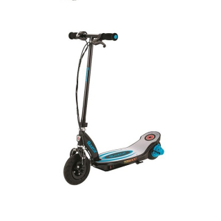 Electric Power Core E100 Scooter- Blue