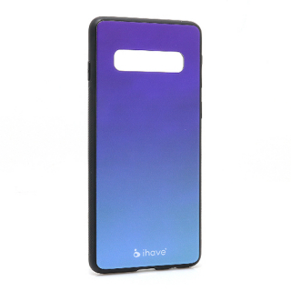 Futrola GLASS Ihave za Samsung G973F Galaxy S10 DZ01