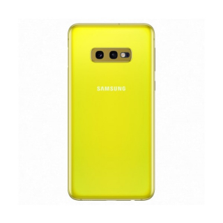 Samsung Galaxy S10E 2019 Yellow Samsung Galaxy S10E 2019 Yellow