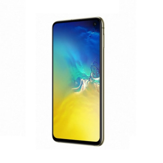 Samsung Galaxy S10E 2019 Yellow