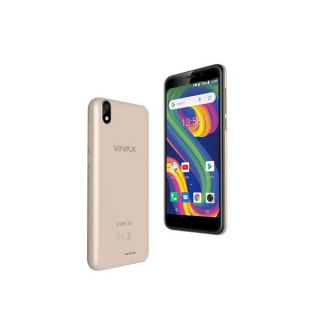 VIVAX SMART Fun S1 DS gold