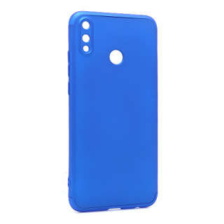 Futrola PVC 360 PROTECT za Huawei Honor 8X plava