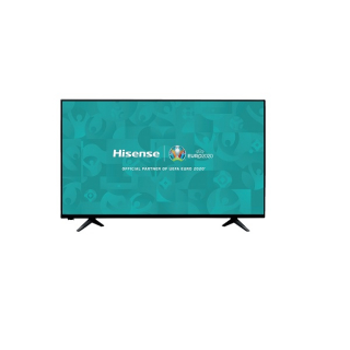 Hisense 55 inca H55A6100 Smart LED 4K Ultra HD digital LCD TV