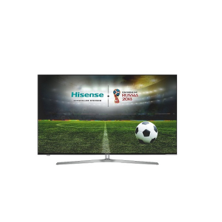 Hisense 55 inca H55U7A Smart LED 4K Ultra HD digital LCD TV