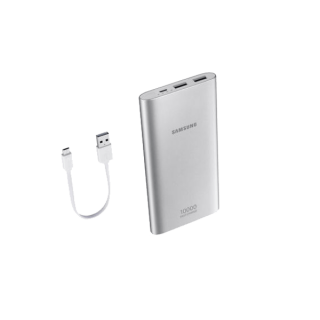 Samsung power bank 10k mAh 15W 2x USB brzi Tip C
