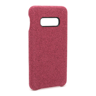 Futrola CANVAS za Sasmung G970F Galaxy S10e pink