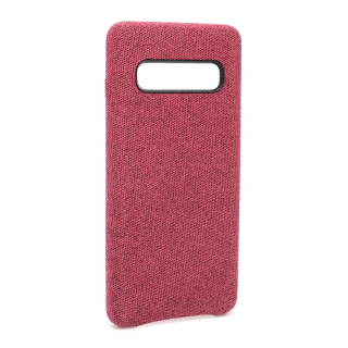 Futrola CANVAS za Sasmung G973F Galaxy S10 pink