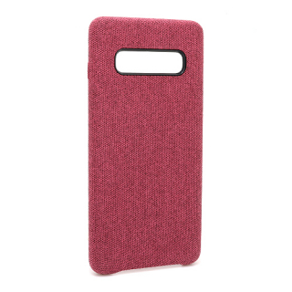 Futrola CANVAS za Sasmung G975F Galaxy S10 Plus pink