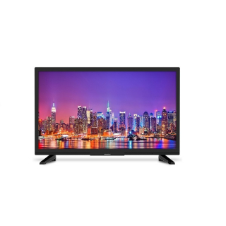 Grundig 24 inca 24 VLE 4720 BN LED HD ready LCD TV