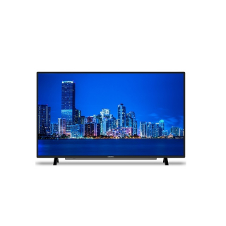 Grundig 40 inca  VLE 6735 BP Smart LED Full HD LCD TV