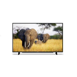 Grundig 43 inca  VLE 6735 BP Smart LED Full HD LCD TV