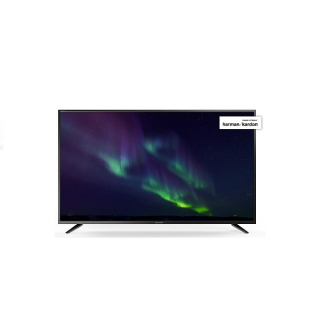 Sharp 49 inca LC-49CUG8052E Smart 4K Ultra HD digital LED TV
