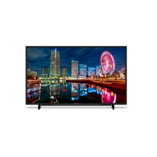 Grundig 43 inca VLX 7710 BP Smart LED 4K Ultra HD LCD TV