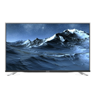 SHARP 49inca LC-49CUF8472ES Smart 4K Ultra HD