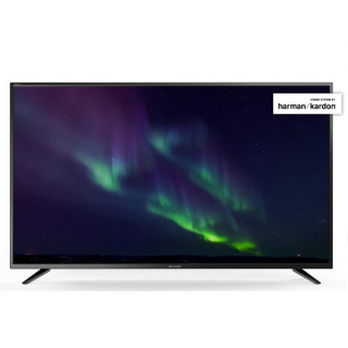 SHARP 65inca LC-65CUG8052E Smart 4K Ultra HD