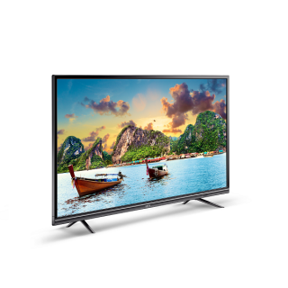 Metz 43 inca 43U2X41C Smart 4K Ultra HD