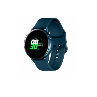 Samsung Galaxy Watch Active, zeleni