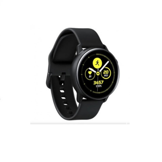 Samsung Galaxy Watch Active, crni