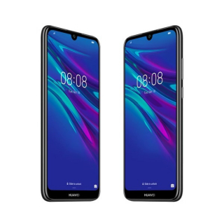 Huawei Y6 2019 32GB Midnight black