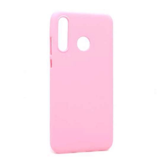 Futrola GENTLE COLOR za Huawei P30 Lite roze