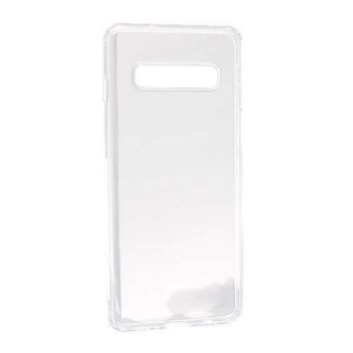 Futrola CLEAR FIT za Samsung G973F Galaxy S10 providna