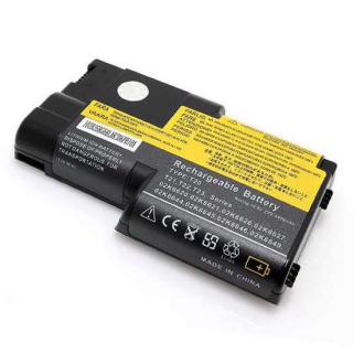 Baterija za laptop IBM ThinkPad T20 10.8V 4400mAh. FRU 02K6626