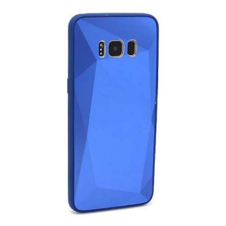 Futrola CRYSTAL COLOR za Samsung G950F Galaxy S8 plava
