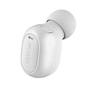 Bluetooth slusalice QCY Mini2 bele