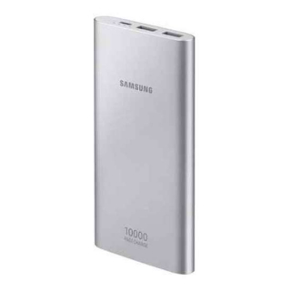 Power bank Samsung 10000mAh brzi (FAST) Type C srebrni FULL ORG