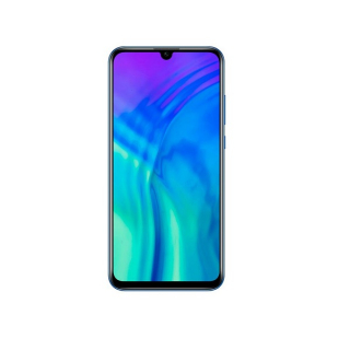 Honor 20 Lite DS Blue purple