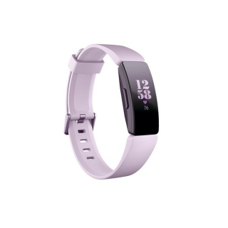 Fitbit Inspire HR FB413LVLV Lilac