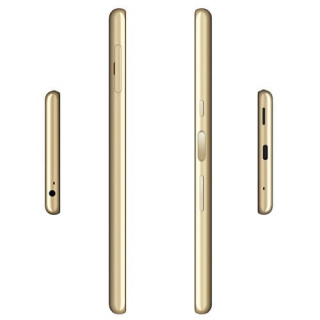 SONY Xperia L3 32/3GB DS Gold
