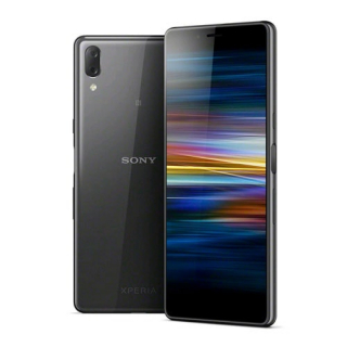 SONY Xperia L3 32/3GB DS Black