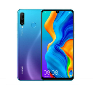 HUAWEI P30 lite 128/4GB DS Blue