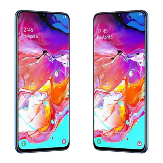 Samsung Galaxy A70 128/6 GB Blue