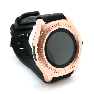 Smart Watch R11 roze-crni