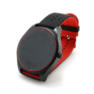 Smart Watch V9 crveni