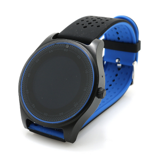 Smart Watch V9 plavi