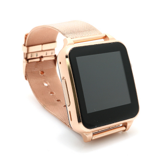 Smart Watch X8 roze