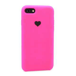 Futrola Heart za Iphone 7/Iphone 8 ciklama