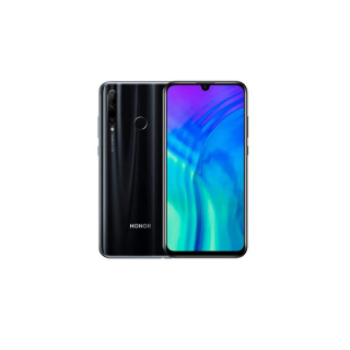Honor 20 Lite DS Black