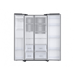 SAMSUNG Frizider Side by side 617L RS68N8240S9/EF Inox