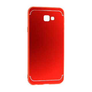 Futrola METAL za Samsung J415F Galaxy J4 Plus crvena